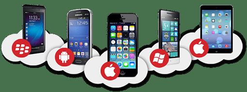 Aplicatii mobile - pas 3