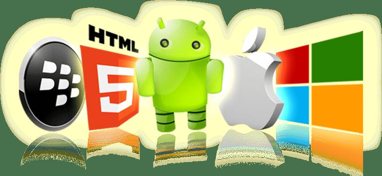 Aplicatii mobile - pas 4